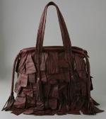 D LuxeList Weekly LuxeList Fringe Bags from dluxelist.typepad.com